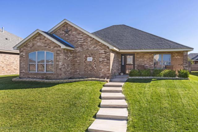 3711 Arden Rd, Amarillo, TX 79118 (#17-109901) :: Edge Realty