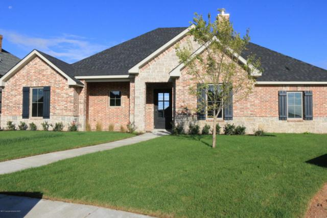 2 Crestway Ct, Canyon, TX 79015 (#17-109920) :: Elite Real Estate Group