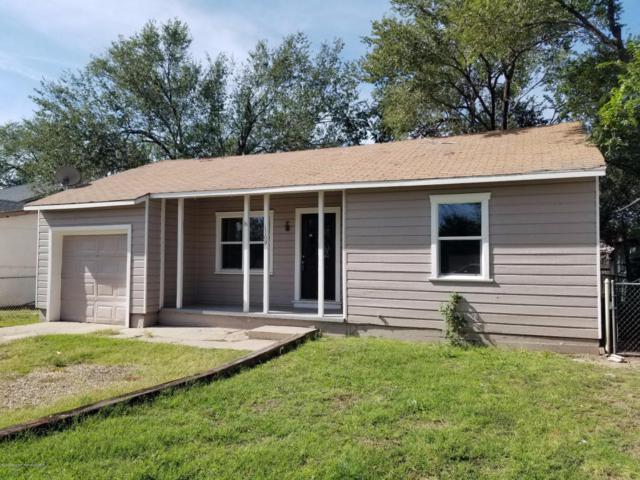 1109 Hayes St, Amarillo, TX 79107 (#17-109957) :: Elite Real Estate Group