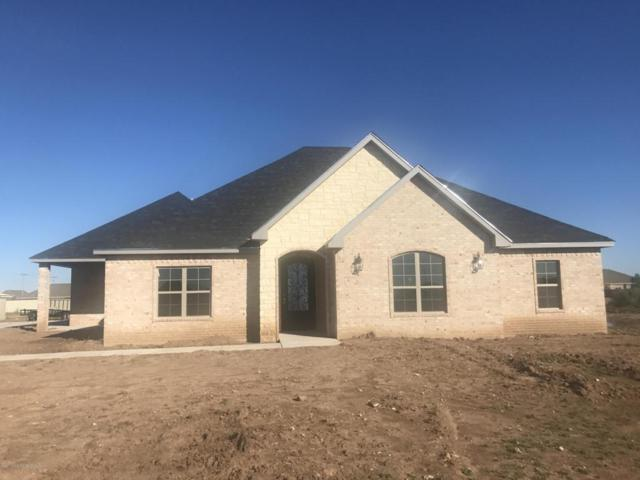 8111 Clara Allen, Amarillo, TX 79118 (#17-109958) :: Keller Williams Realty