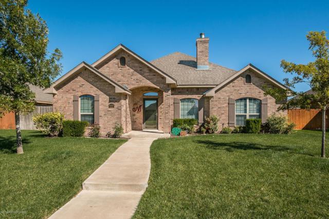 6405 Sinclair St, Amarillo, TX 79119 (#17-109959) :: Edge Realty