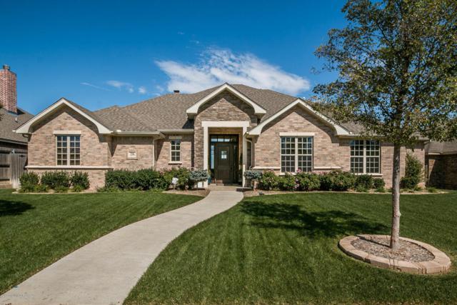 7706 Garden Oaks Dr, Amarillo, TX 79119 (#17-109993) :: Edge Realty