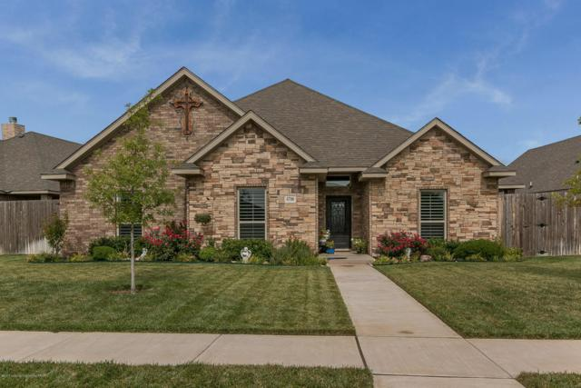 6700 Nancy Ellen St, Amarillo, TX 79119 (#17-109995) :: Edge Realty