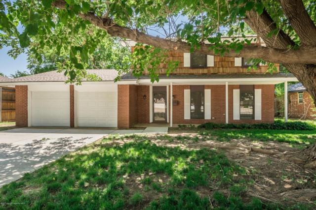 3415 Harmony St, Amarillo, TX 79109 (#17-110017) :: Edge Realty