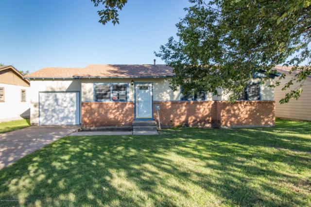 2919 Marrs St, Amarillo, TX 79103 (#17-110018) :: Edge Realty