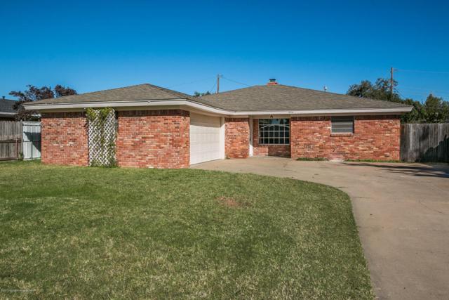 4414 Gary Ln, Amarillo, TX 79110 (#17-110024) :: Edge Realty