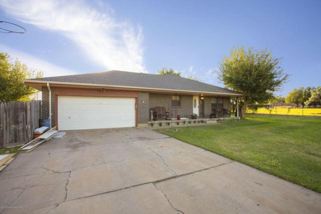 103 Rustic Trl, Amarillo, TX 79108 (#17-110028) :: Edge Realty