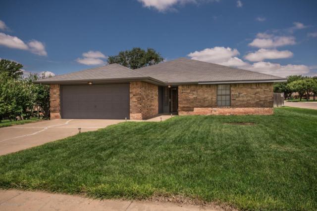 5100 Pin Oak Dr, Amarillo, TX 79110 (#17-110032) :: Edge Realty