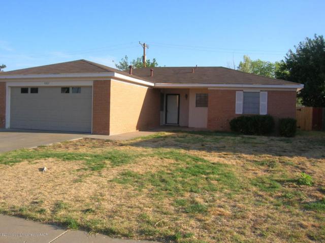 4207 33rd Ave SE, Amarillo, TX 79103 (#17-110033) :: Edge Realty