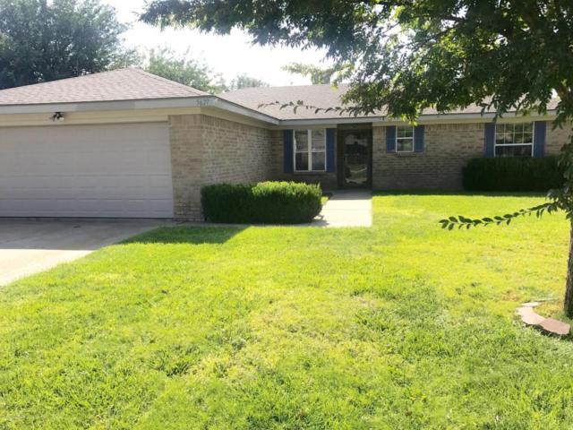 5627 43rd Ave SW, Amarillo, TX 79109 (#17-110036) :: Edge Realty