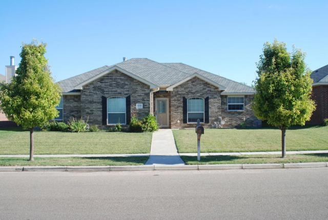 9206 Perry Ave, Amarillo, TX 79119 (#17-110037) :: Edge Realty