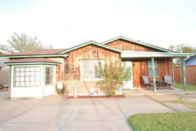 613 Highland St, Amarillo, TX 79104 (#17-110052) :: Edge Realty