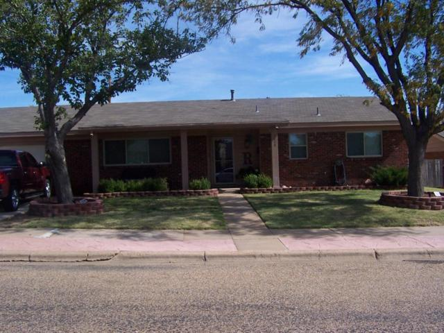 Address Not Published, Borger, TX 79007 (#17-110059) :: Keller Williams Realty