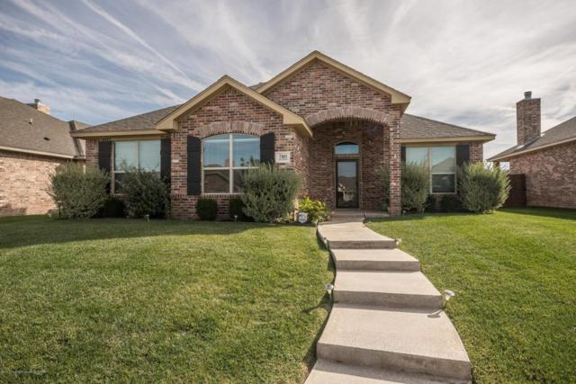 7103 Wilkerson St, Amarillo, TX 79119 (#17-110079) :: Keller Williams Realty