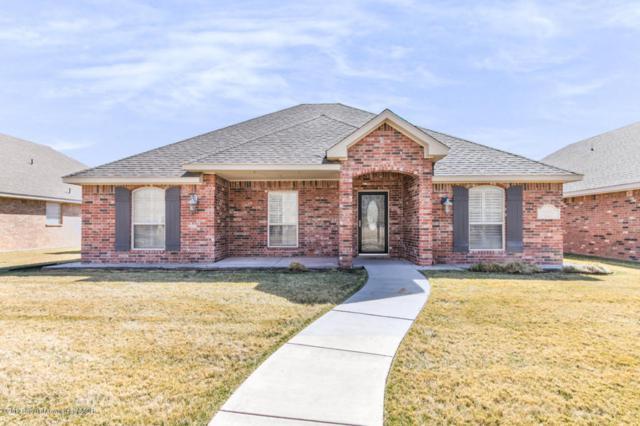 9005 Shylana Ave, Amarillo, TX 79118 (#17-110112) :: Elite Real Estate Group