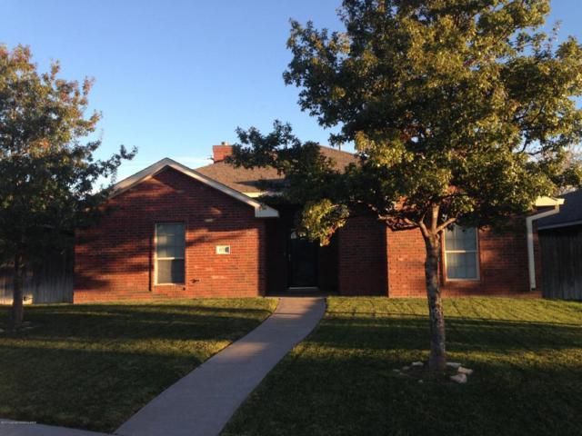 6316 Roadrunner Ct, Amarillo, TX 79119 (#17-110120) :: Elite Real Estate Group