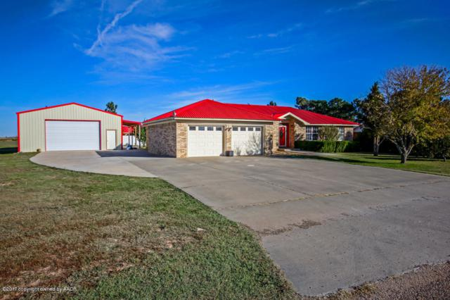3101 Munday Ln, Bushland, TX 79012 (#17-110166) :: Keller Williams Realty