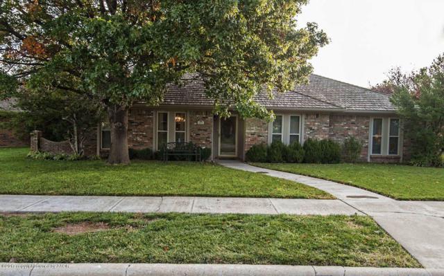 6403 Euston Dr, Amarillo, TX 79109 (#17-110168) :: Keller Williams Realty