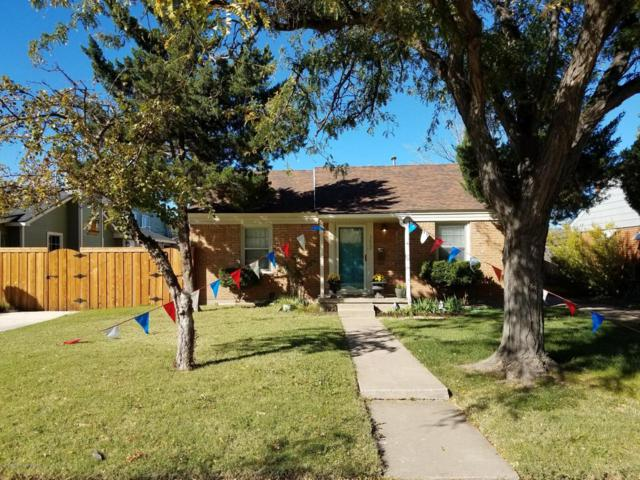 3622 Hayden St, Amarillo, TX 79110 (#17-110192) :: Elite Real Estate Group