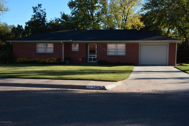 713 W Stinson, Dimmitt, TX 79027 (#17-110196) :: Elite Real Estate Group