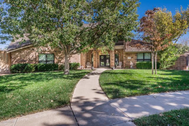6406 Ridgewood Dr, Amarillo, TX 79109 (#17-110197) :: Keller Williams Realty