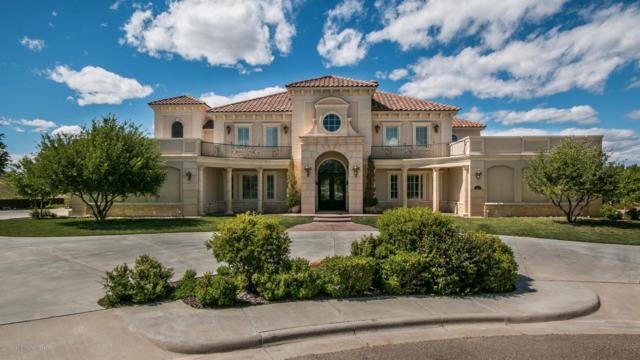 7 Sandhills Ln, Amarillo, TX 79124 (#17-110198) :: Keller Williams Realty