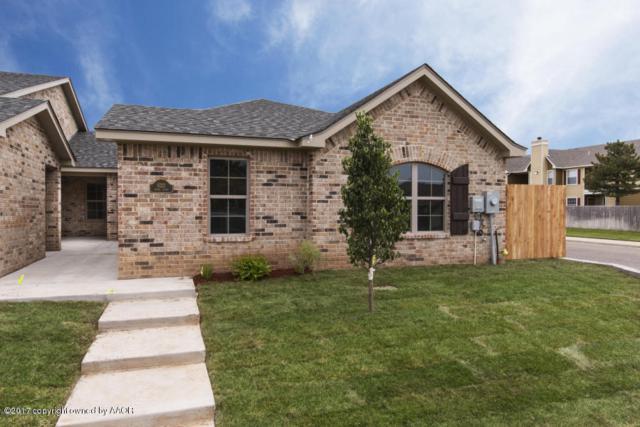 6321 Mayer Ct., Amarillo, TX 79109 (#17-110224) :: Keller Williams Realty
