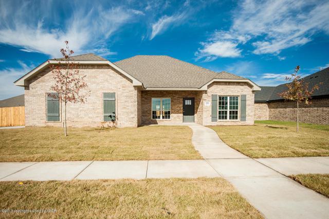 3006 Bismark, Amarillo, TX 79118 (#17-110456) :: Keller Williams Realty