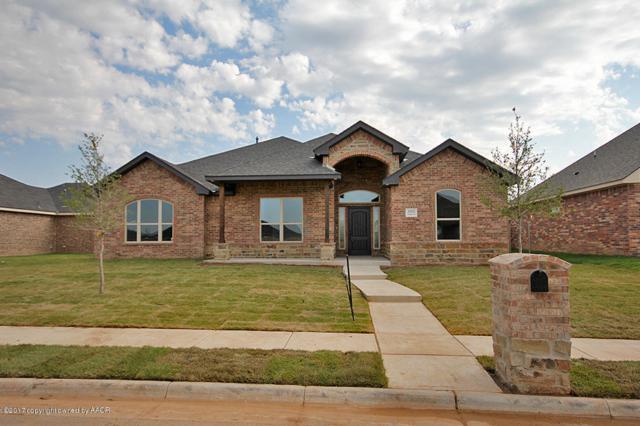 3005 Spokane Ave, Amarillo, TX 79118 (#17-110512) :: Keller Williams Realty