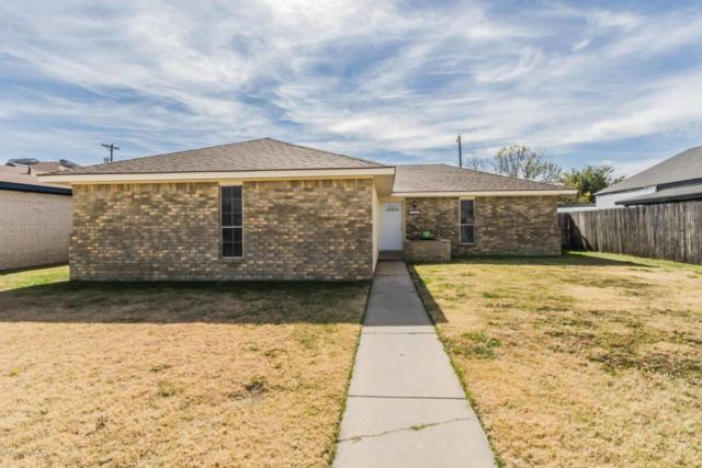 6007 Westwind Ave, Amarillo, TX 79106 (#17-110526) :: Keller Williams Realty