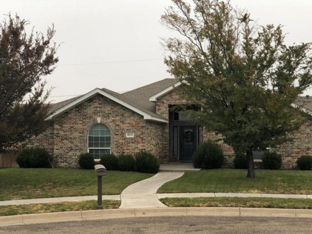 6113 Mercy Ct, Amarillo, TX 79118 (#17-110567) :: Elite Real Estate Group