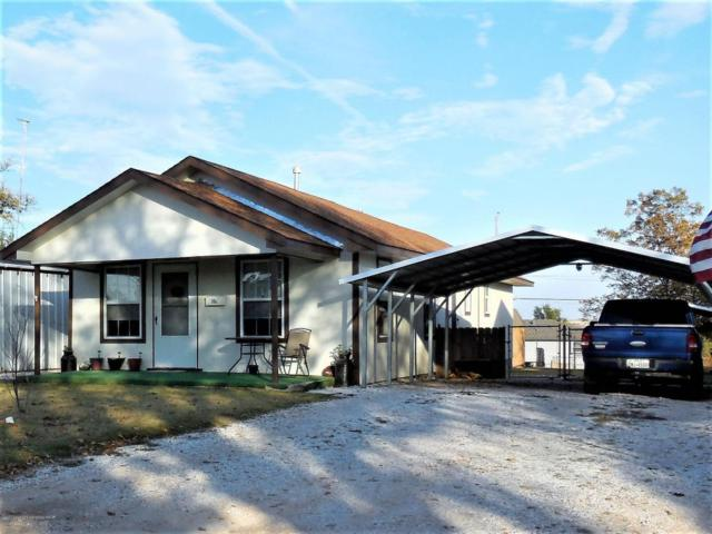 708 Houston Street N, Shamrock, TX 79079 (#17-110595) :: Elite Real Estate Group