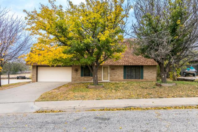 1017 Melody Ln, Amarillo, TX 79108 (#17-110603) :: Elite Real Estate Group
