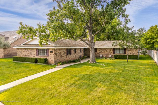 6207 Hyde Pkwy, Amarillo, TX 79109 (#17-110615) :: Keller Williams Realty