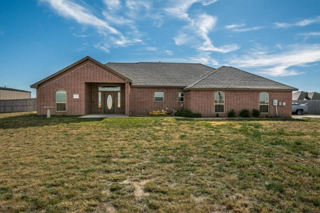 11201 Rockwell Road, Canyon, TX 79015 (#17-110652) :: Keller Williams Realty