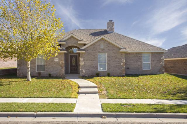 8403 Taos Dr, Amarillo, TX 79118 (#17-110655) :: Keller Williams Realty