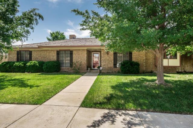 3431 Sleepy Hollow Blvd, Amarillo, TX 79121 (#17-110687) :: Edge Realty