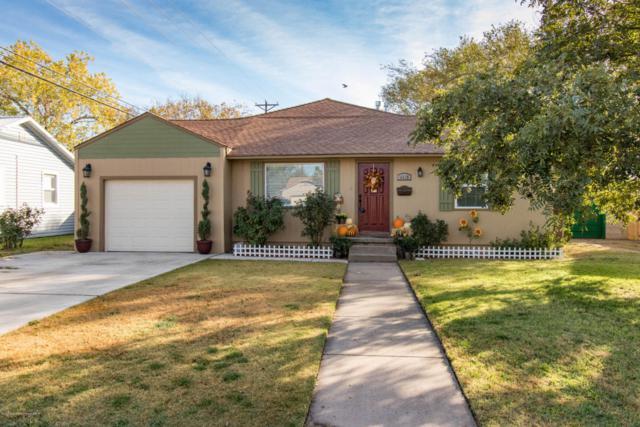 4425 Travis St, Amarillo, TX 79110 (#17-110695) :: Elite Real Estate Group