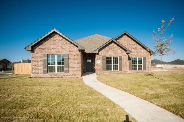 3006 Spokane Ave, Amarillo, TX 79118 (#17-110700) :: Elite Real Estate Group