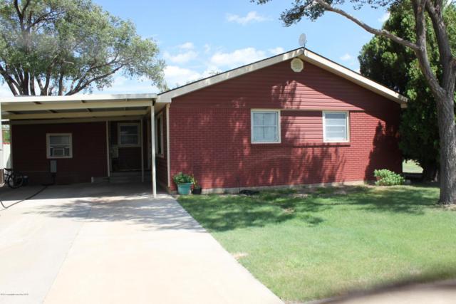 611 Hoffer St, Claude, TX 79019 (#17-110753) :: Elite Real Estate Group