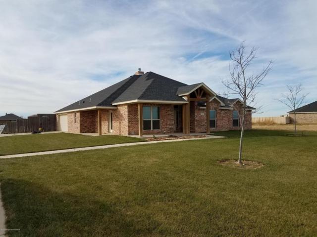 4950 Blessen Rd, Amarillo, TX 79119 (#17-110762) :: Elite Real Estate Group