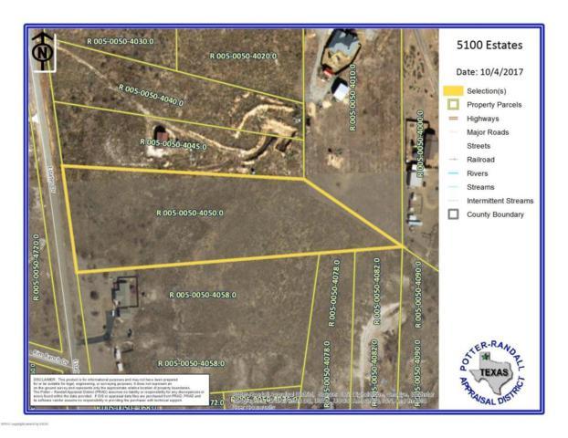 5100 Estates Dr, Amarillo, TX 79124 (#17-110814) :: Elite Real Estate Group
