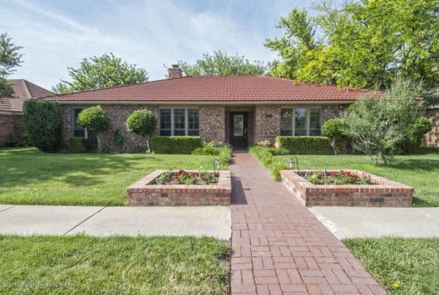 7607 Poppin Ln, Amarillo, TX 79121 (#17-110865) :: Edge Realty