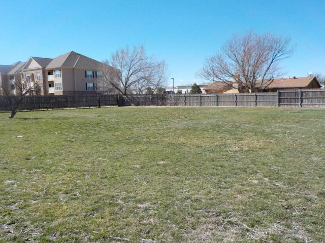 1532 Lockney St, Amarillo, TX 79106 (#17-110914) :: Gillispie Land Group