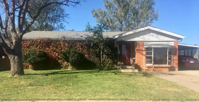 3300 Wayne St, Amarillo, TX 79106 (#17-110952) :: Elite Real Estate Group