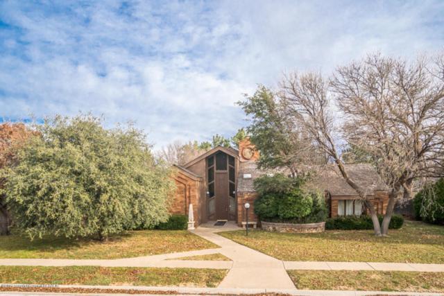 3609 Tripp Ave, Amarillo, TX 79121 (#17-110978) :: Edge Realty