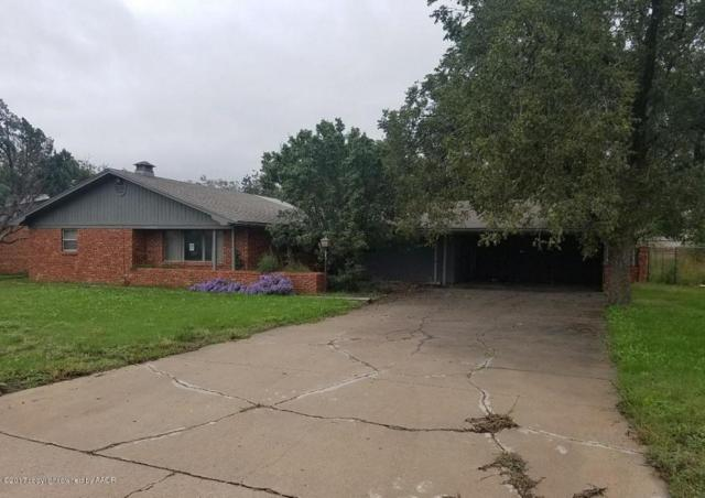 219 10th St SW, Plainview, TX 79072 (#17-110996) :: Elite Real Estate Group