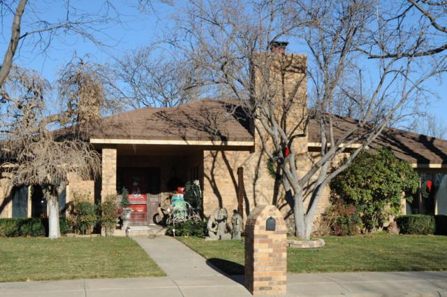 3526 Sleepy Hollow Blvd, Amarillo, TX 79121 (#17-111021) :: Edge Realty