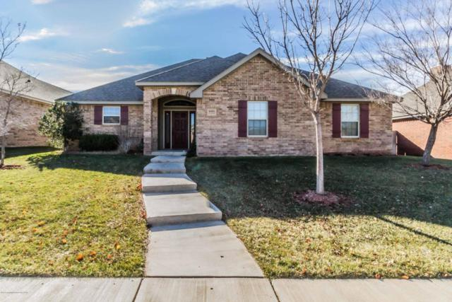 9305 Clint Ave, Amarillo, TX 79119 (#17-111036) :: Edge Realty
