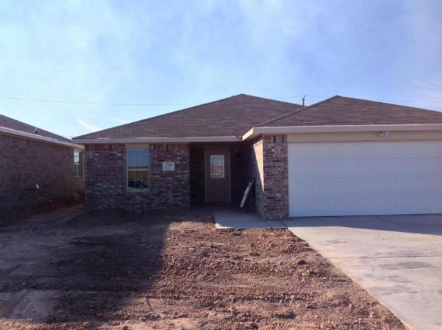 7202 Gemini, Amarillo, TX 79118 (#17-111037) :: Keller Williams Realty